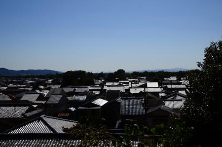 二葉姫神社からの眺望