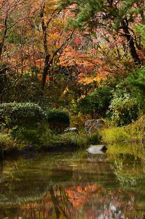 煌めく琵琶湖