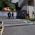 写真: 20110508_[秒速5センチメートル]参宮橋_011