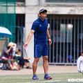 Photos: 県リーグ1部_豊国学園vs東福岡B_12