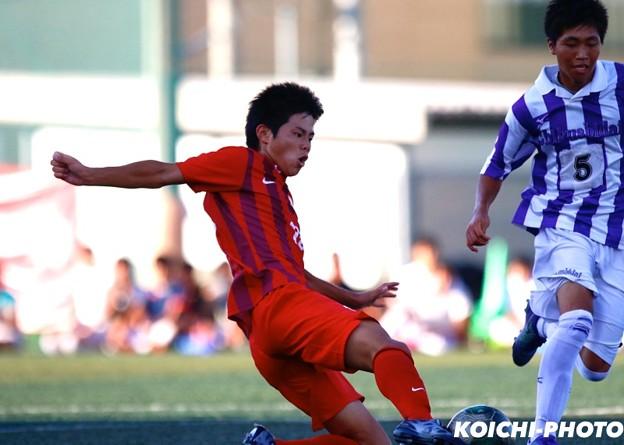 Photos: 県リーグ1部_筑紫台vs東福岡B_20
