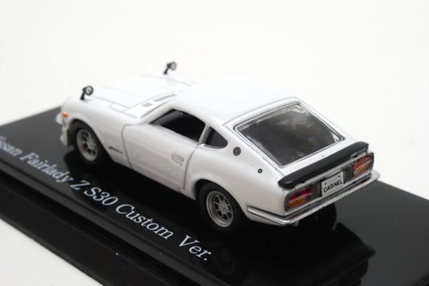 CARNEL_Nissan Fairlady Z S30 Custom Ver._005