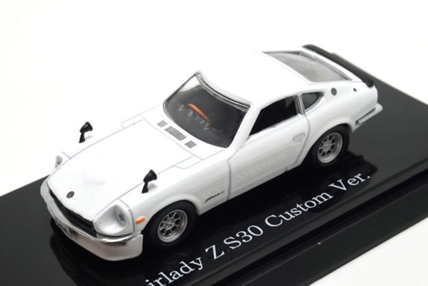 CARNEL_Nissan Fairlady Z S30 Custom Ver._003