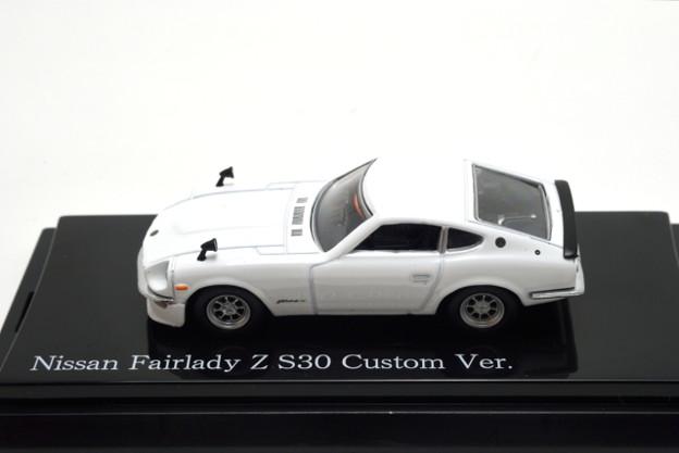 CARNEL_Nissan Fairlady Z S30 Custom Ver._002