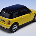 Photos: トミー_TOMICA LIMITED MINI COOPER_003
