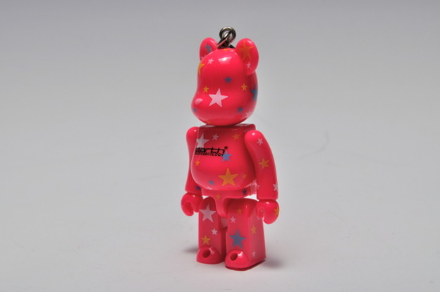 MEDICOMTOY_atmos × earth music&ecology 70% BE@RBRICK_005