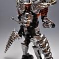 タカラトミー_トランスフォーマー ロストエイジシリーズLA02 ビッググリムロック Grimlock_005