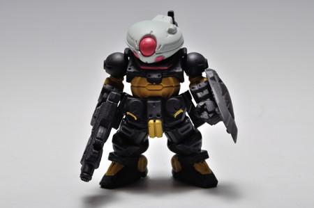 バンダイ_FW GUNDAM CONVERGE GRIMOIRE Gundam Reconguista in G ガンダム グリモア  Gのレコンギスタ _001
