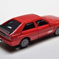 サントリーボス_アウディコレクション Audi quattro_002