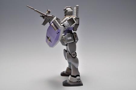 バンプレスト_ガンダムシリーズ S.C.M. スペシャルクリエイティブモデル メタリックカラーver. RX-78-3 G3 GUNDAM_003