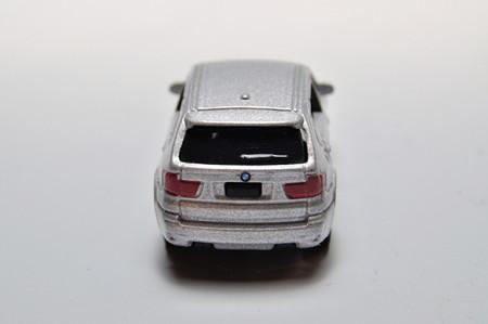 ジョージア-京商_ジョージアオリジナル ヨーロッパ名車シリーズ BMW x 京商 MシリーズコレクションX5 M 2009年_005