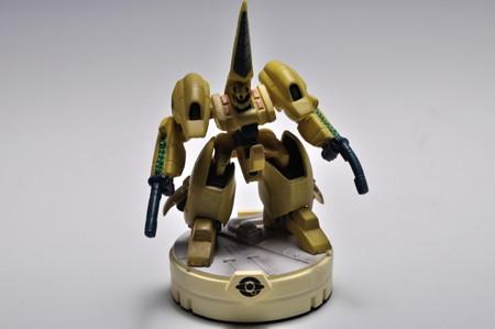 メガハウス_チェスピースコレクションDX 機動戦士ガンダムZ〜宇宙の渦編〜 MSA-005 メタス_001