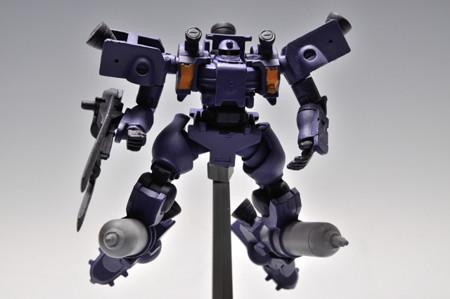 バンダイ_H.G.C.O.R.E EX 機動戦士ガンダム00 MSJ-06II-E ティエレン宇宙型_001