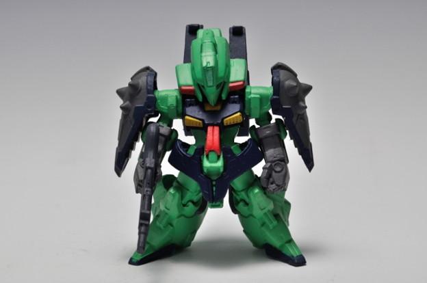 バンダイ_FW GUNDAM COMVERGE スーパーロボット大戦 Z-MSV DIJEH SE-R ディジェSE-R_001