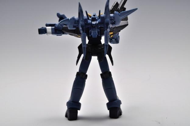 バンプレスト_スーパーロボット大戦 オリジナルコレクションフィギュア2 ヒュッケバインMk-II_003
