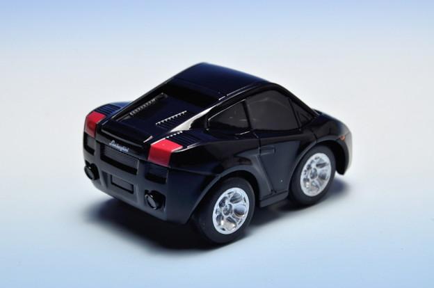 WANDA_Lamborghini アニバーサリーセレクション History of 50 years リアルデフォルメタイプ Lamborghini Gallardo_002