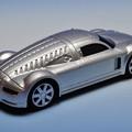 写真: サントリーボス_アウディコレクション Audi Project Rosemeyer_002