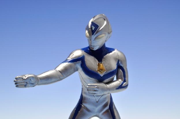 バンダイ_ネオウルトラマン ウルトラマンダイナ ミラクルタイプ Ultraman Dyna_006