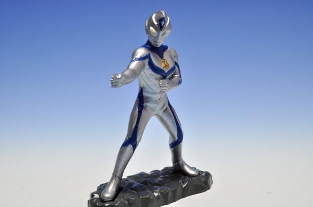 バンダイ_ネオウルトラマン ウルトラマンダイナ ミラクルタイプ Ultraman Dyna_004