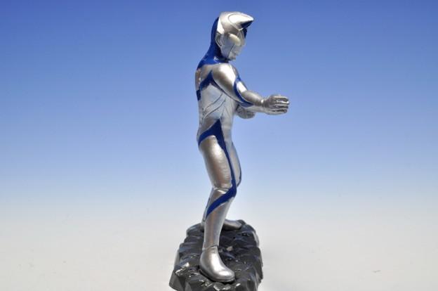 バンダイ_ネオウルトラマン ウルトラマンダイナ ミラクルタイプ Ultraman Dyna_003