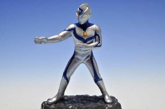 バンダイ_ネオウルトラマン ウルトラマンダイナ ミラクルタイプ Ultraman Dyna_001