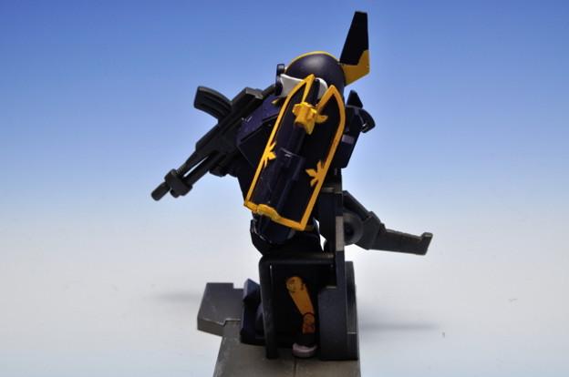 タカラトミー_K・T Figure Collection 装甲騎兵ボトムズ ベルゼルガ_003