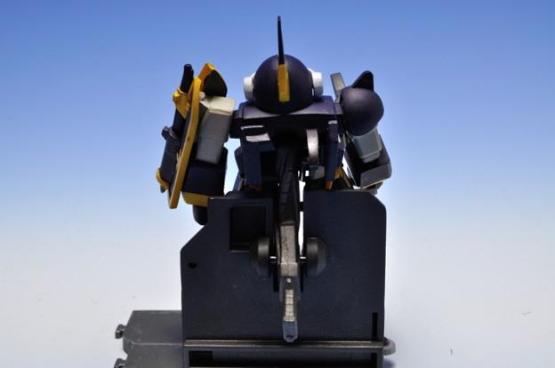 タカラトミー_K・T Figure Collection 装甲騎兵ボトムズ ベルゼルガ_002