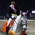 写真: 川崎競馬の誘導馬04月開催 川崎ジョッキーズC-120409-05-large