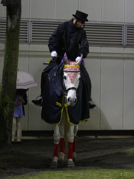 写真: 川崎競馬の誘導馬04月開催 重賞Ver-120409-01-large