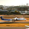 Photos: 着陸