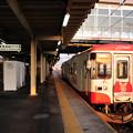 Photos: 樽見鉄道 大垣駅