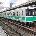 写真: 大阪市交通局:20系(2631F)-01
