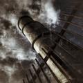 写真: 螺旋の塔