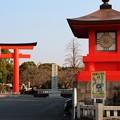 駿河国の一宮「浅間神社の総本宮」