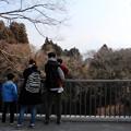 白糸の滝と富士山見晴し台