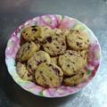 Photos: 芋クッキー2