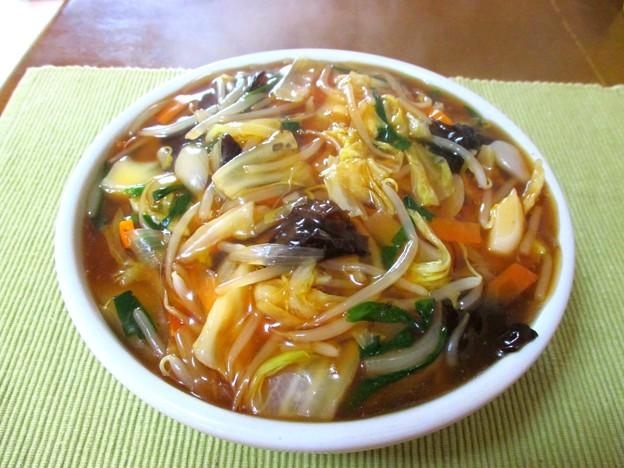 生碼麺風…