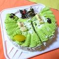 Photos: 今年も大山乳業のケーキ