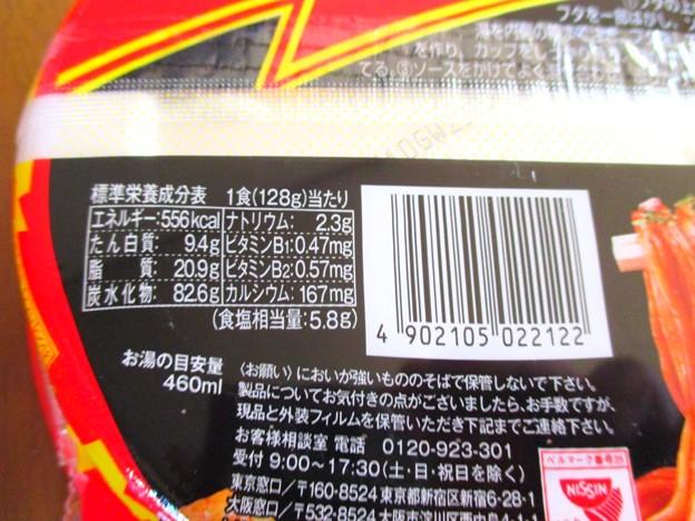 食塩相当量5.8グラム
