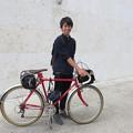 Photos: 自転車旅行