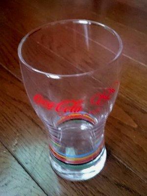 Photos: コカ・コーラ オリンピック協賛記念 オリジナルグラス