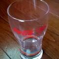 写真: コカ・コーラ オリンピック協賛記念 オリジナルグラス