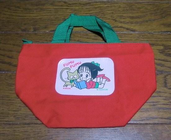 Photos: りぼん応募者全員サービス 1992年 吉住渉の光希ちゃん おしゃれバッグ