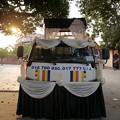 Photos: デコトラ22015.02.07カンボジア