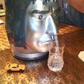 写真: トータス ポット 鼻からお湯