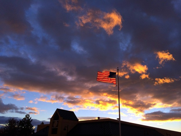 Photos: Flag Day♪