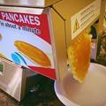 Pancakeマシーン(*???*)