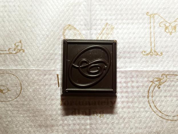 『チロルチョコ』の「ブラック68」02