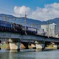 JR東海道本線(琵琶湖線) 石山~瀬田