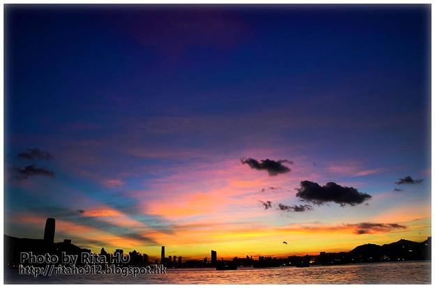 写真: The Sky (スカイ)